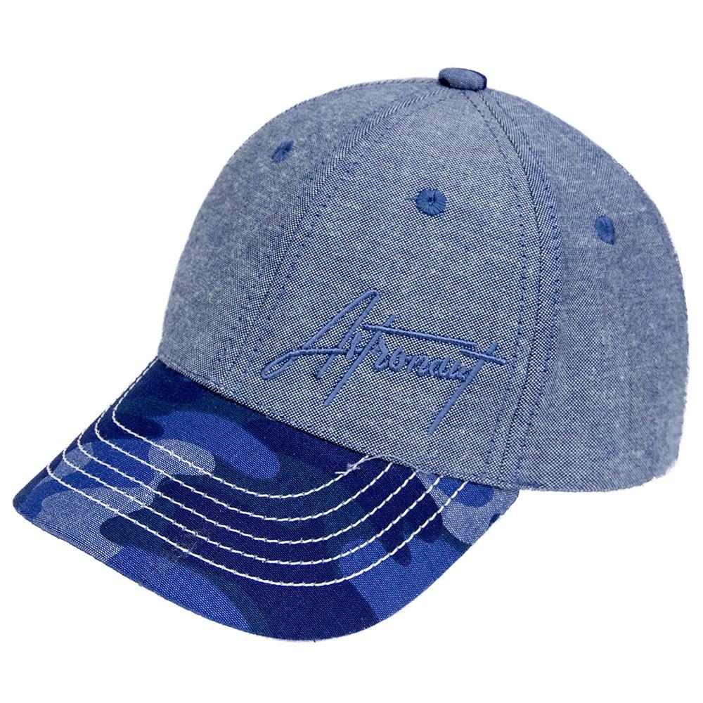 Котоновая кепка для мальчика, david's star фото №1