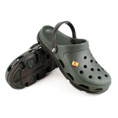 Кроксы мужские аналог Crocs размер 44 большемерят
