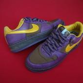 Кроссовки Nike Air Force оригинал 43-44 размер