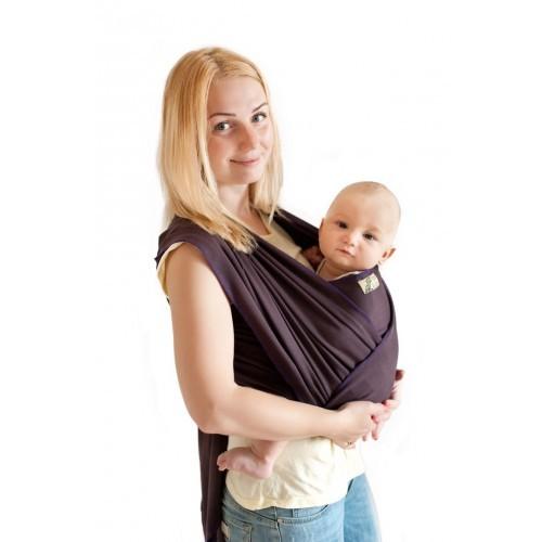 Трикотажный слинг-шарф For kids! фото №1