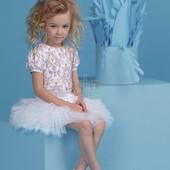 Нарядные платья для девочек Зиронька