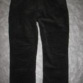 Union Blues вельветовые штаны, джинсы большого размера W44 L30, пояс 110-112 см