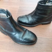 Зимние ботинки Ara Relax