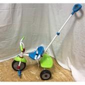 Smart Trike 2-в-1 Fun с дефектом
