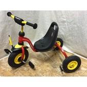 Трехколесный велосипед Puky CAT 1L без корзины