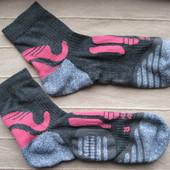 Hiking (41-42) треккинговые носки женские