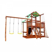 Детский игровой комплекс для дачи