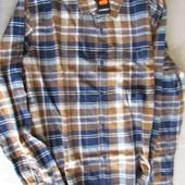 Рубашка мужская  XXL с Германии
