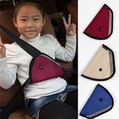 Ремень безопасности ФЭСТ детское удерживающее устройство в машину.