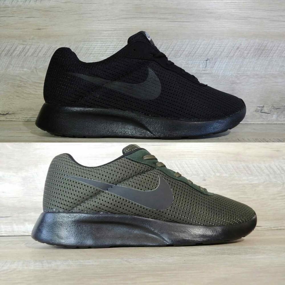 Кроссовки Nike Kaishi tripple, р. 40-44, код mvvk-1173 фото №1