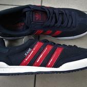 Мужские качественные кроссовки Adidas