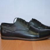 Мужские туфли 40-45р Shamrok