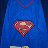 Disney пижама-слип флисовая,мужская, размер L, рост до 185 см