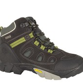 Кожаные термо ботинки Brutting - Германия.
