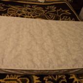 Матрас детский 120х60, матрасик в детскую кроватку