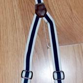 Фирменные подтяжки для ребенка 2-3 года, 92-98 см
