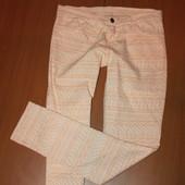 модные джинсы размер м