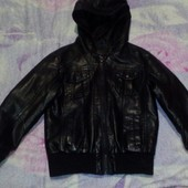 Куртка Rebel эко-кожа Ирландия
