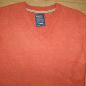 Hammond & Co.ltd новый мужской свитер шерсть L-XL-размер