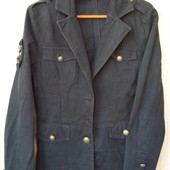 Женская котоновая куртка  р. M, бу Киев