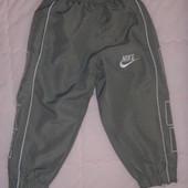 спортивные штаны на 1-2 года