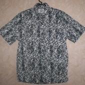 рубашка тениска Next  14 лет, 164 см 100% котон