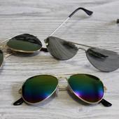 Детские очки (3 цвета)