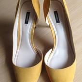 Туфли Mango, разм 41