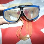 Фирменние спортивние очки для плавания Aqua Sphere