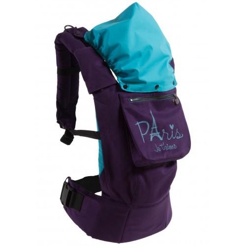 Ергономичный рюкзаки i love mum- самый большой выбор рюкзаков переносок и слингов! фото №1