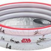 Надувной бассейн Bestway 91209 Star wars 152x30