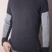 Летний джемпер Armani jeans(Italy), р.М
