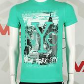 Мужские футболки TM Valimark (Валимарк) большой выбор.