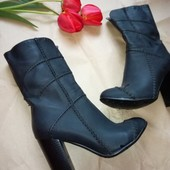 Шикарные ботинки vallenssia