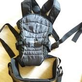 Рюкзак кенгуру 3х позиционный
