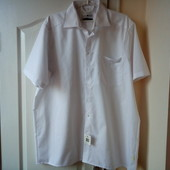 Мужская рубашка 43 р., хл-ххл,  Германия