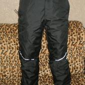 Термо штаны подростку или худому мужчине,С-М, 164-172 рост (большемерят), смотрим замеры.