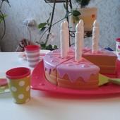 Набор День рождения.
