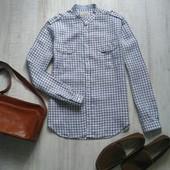 Рубашка Zara (М)