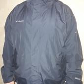 Куртка-ветровка коламбия мужская  Columbia XL