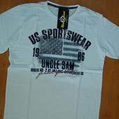 Мужская футболка ( Германия) р.М(48-50)
