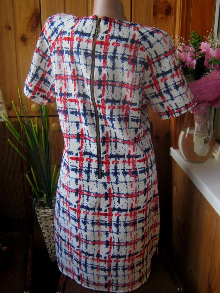 Платье с молнией на спине от бренда Atmosphere - модная вещь в вашем гардеробе фото №1