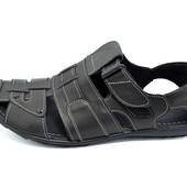 Сандали мужские Ecco KD 107 черные