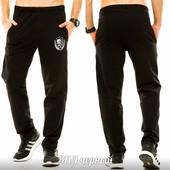 Спортивные штаны,Размеры: 48,50,52,54. Ткань: трикотаж 2х-нитка Цвета!