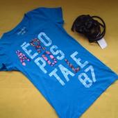Aeropostale футболка,р.М,Гватемала,идеальное состояние