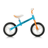Kellys Беговел велобег голубой kids balance bike kellys alpina Tornado