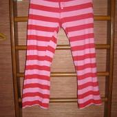 Штаны пижамные,хлопковые размер М