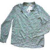 Блузка H&M. 9-10, 10-11 лет
