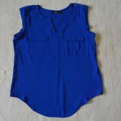 Красивая модная блуза безрукавка АРТ9 Германия