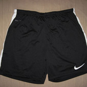 Nike Dri-Fit (S) спортивные шорты мужские